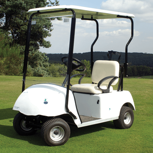 Pre-Owned Golf Buggies